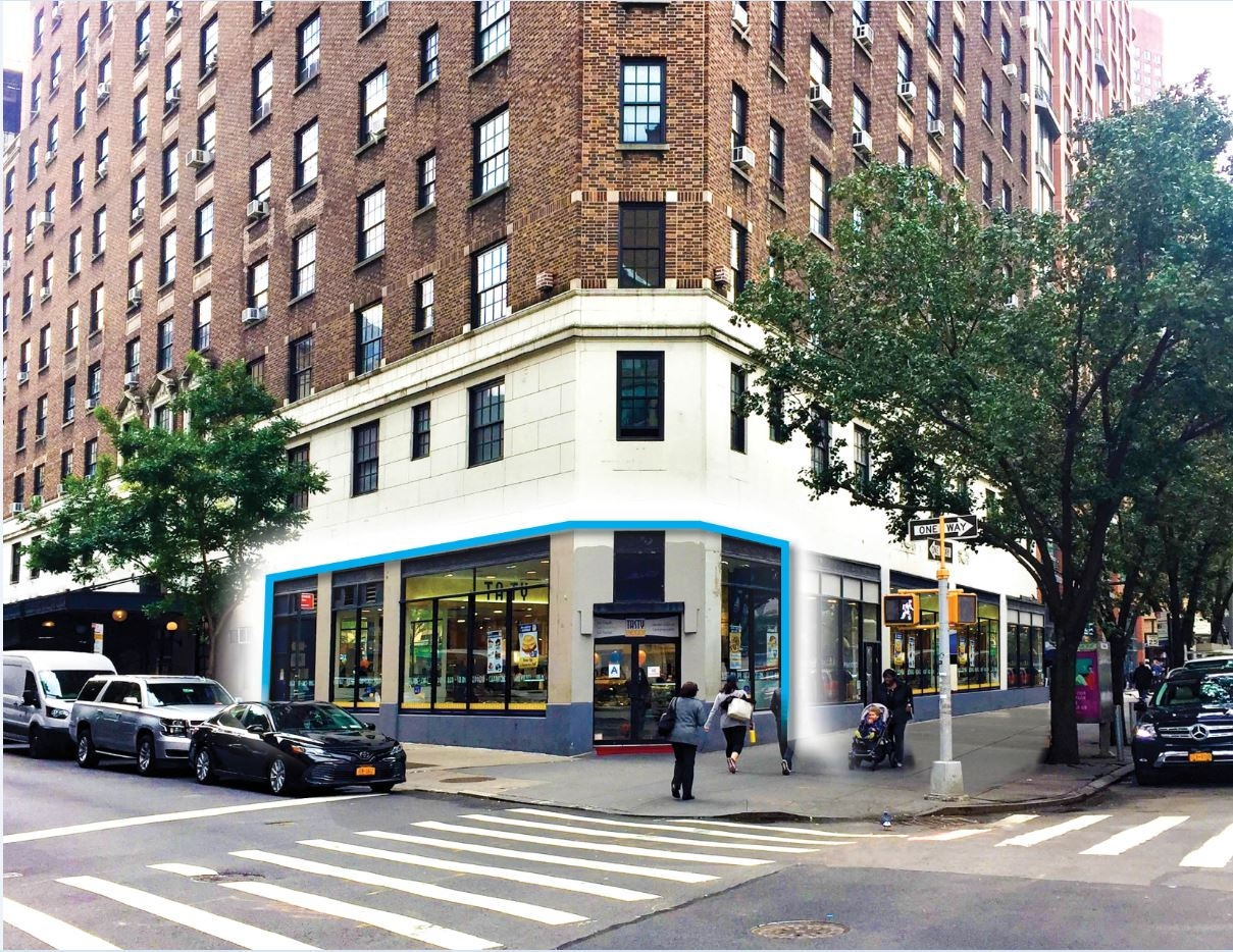 2062 Broadway, New York, NY 10023, USA