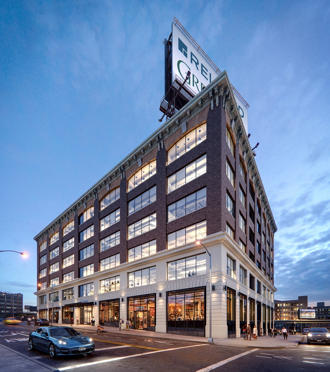 2100 49th Ave, Long Island City, NY 11101, USA
