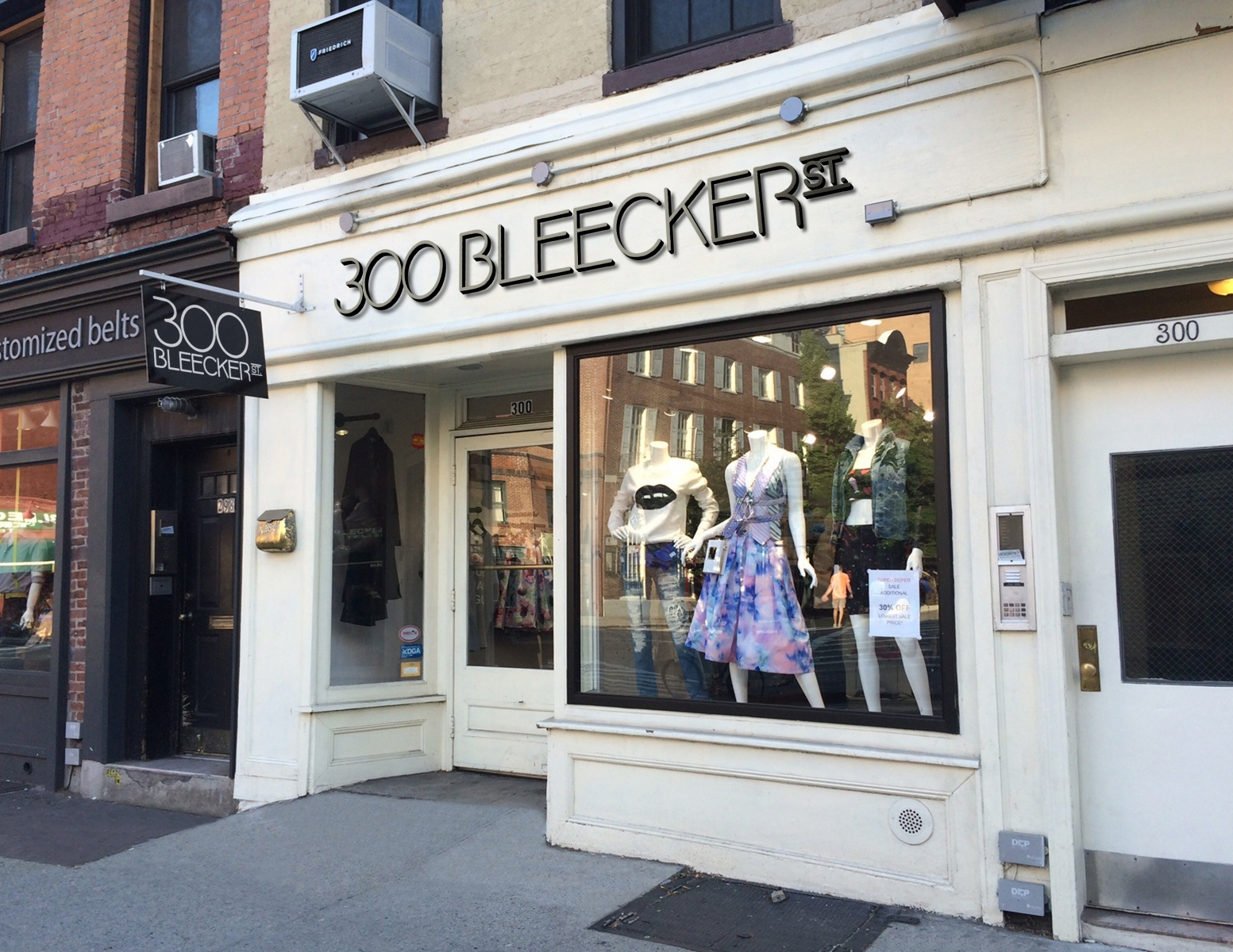 300 Bleecker St, New York, NY 10014, USA
