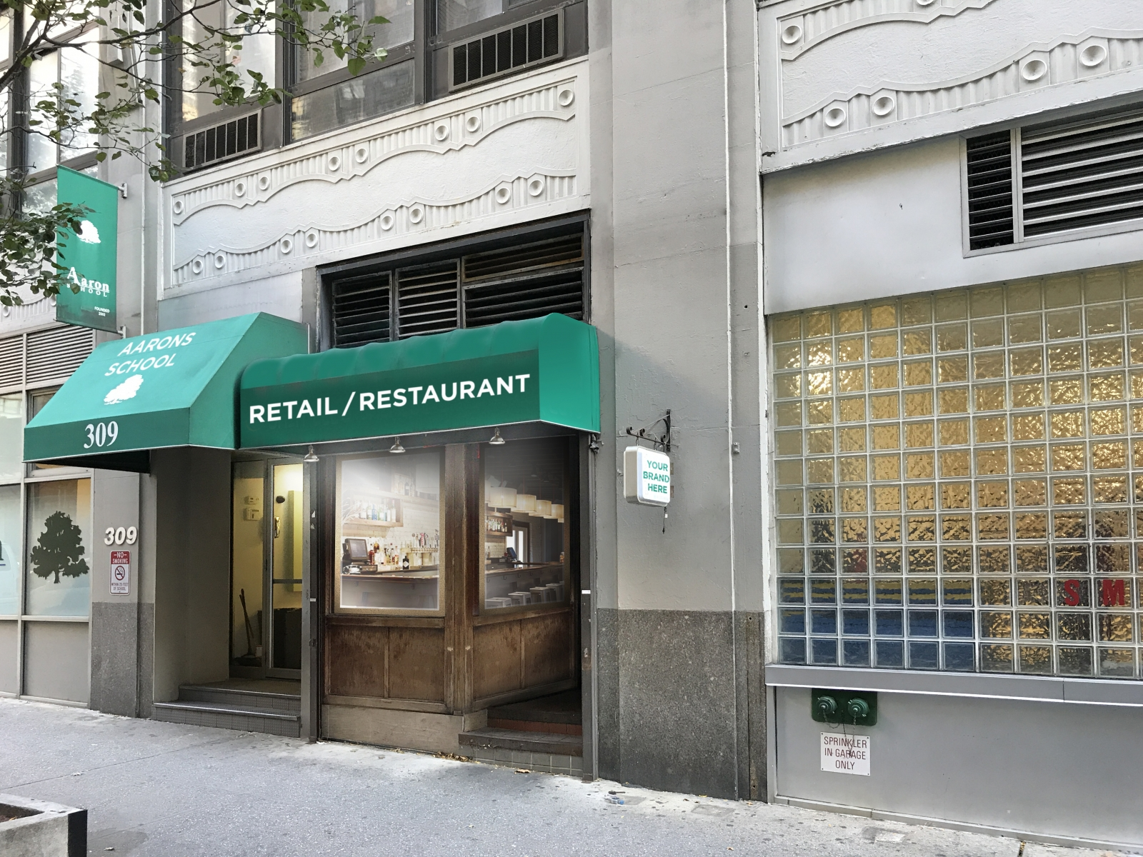 Winick realty group retail leasing consulting 311 e for 1633 broadway 28th floor new york ny 10019