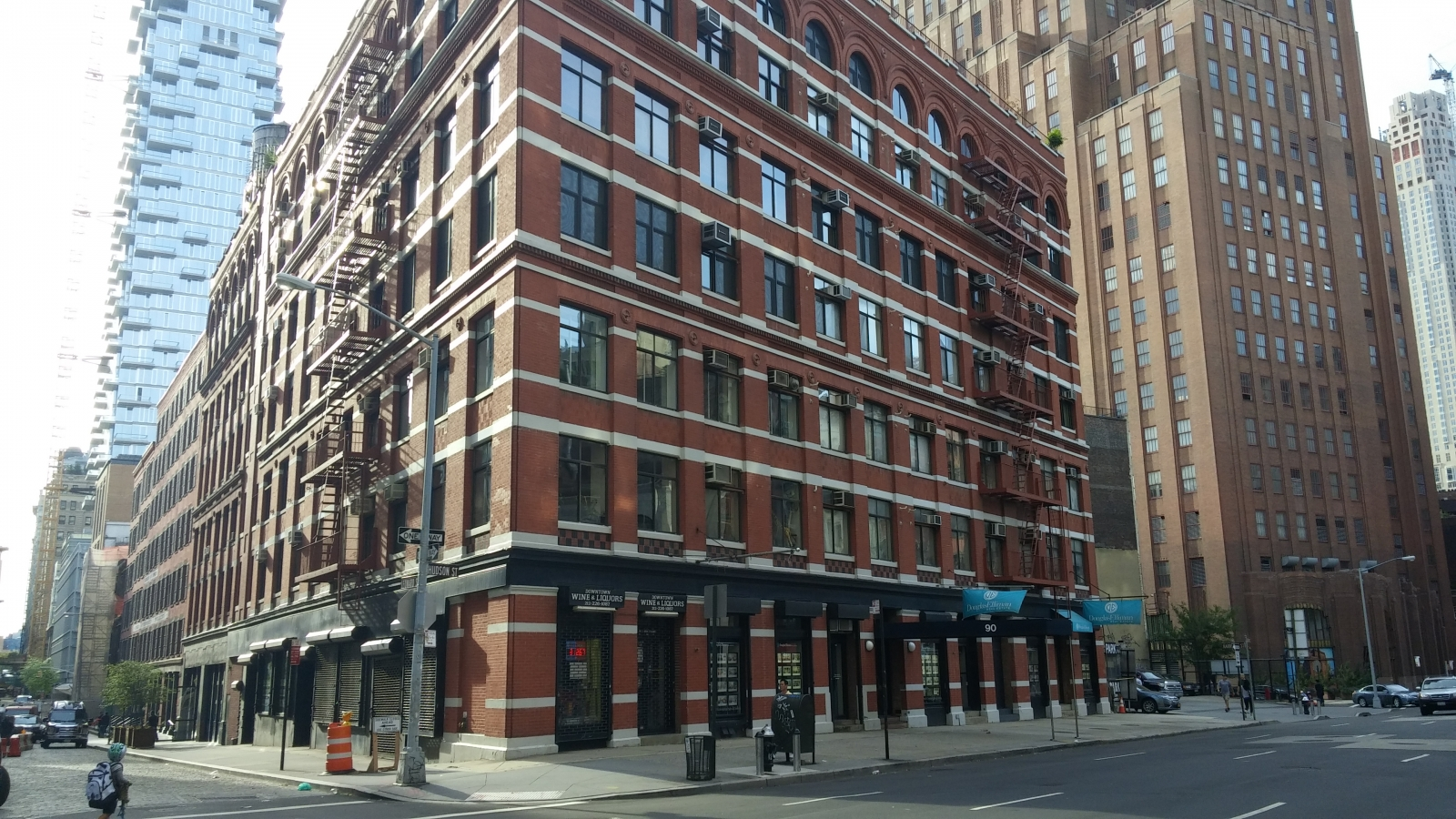4 Leonard St, New York, NY 10013, USA
